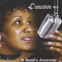 Cinnamon Jones CD A Soul's Journey