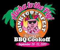 October Fest BBQ Fest