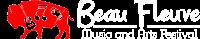 Beau Flueve Fest logo