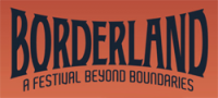 Boarderland Fest logo