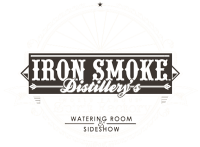 Iron Smoke Whiskey Tasting Room