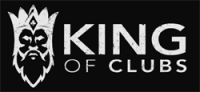 King of Clubs logo